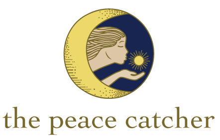 The Peace Catcher